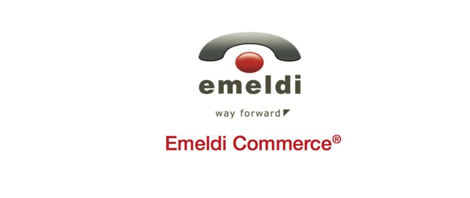 Emeldi commerce White paper